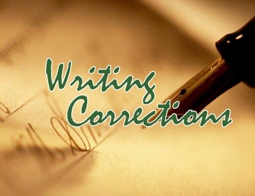 英文寫作修改 - 線上英文學習家教