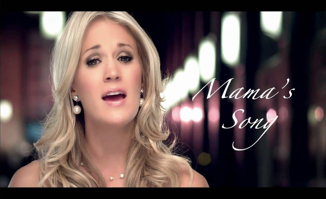 線上英文歌學習-mama's song | 葉安娜成人美語家教班 Ana yeh english