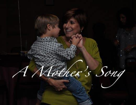 線上英文歌學習-a Mother's Song   葉安娜成人美語家教班 Ana yeh english